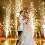 Фонтаны на свадьбу картинка